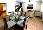 Location vacances Chandigarh - Mariners Nest-4