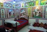 Hôtel Alsisar - Hotel Shekhawati-3