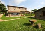 Location vacances Bagnoregio - L'Uva E Le Stelle Country House-3