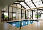 Hôtel Stony Brook - Hampton Inn Long Island/Islandia-4