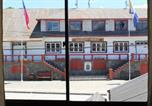 Hôtel Valdivia - Hostal España-4