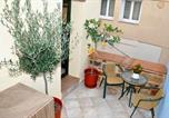 Location vacances Χίος - Frourio Apartments-3