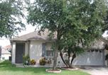 Location vacances Palm Bay - 2737 Pc Four-Bedroom Home-1