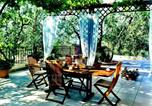 Location vacances Monte Sant'Angelo - Villa Mon Plaisir-1