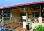 Location vacances Lumut - D'raudha Guest House and Homestay-2