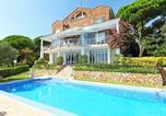 Location vacances Sant Vicenç de Montalt - Villa Arenys de Munt-1