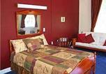 Hôtel Princeton - Macarthur Inn-1