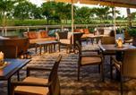Hôtel Miami - Sheraton Miami Airport Hotel-4