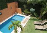 Location vacances Cuernavaca - Casa Mexicana-4