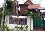 Hôtel Pursat - Mama House-3