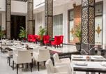 Hôtel Mohammédia - Royal Mansour Casablanca-3
