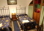 Location vacances Hinojosa del Duque - Casa Rural el Coronel-1