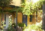Location vacances Paleochora - Eftihia Studios-2