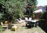 Location vacances Brusque - House Les liages-2
