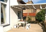 Location vacances Sorano - Santa Edvige-3