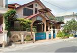 Location vacances Lagoi - Manisee Syariah Homestay-1