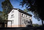 Hôtel Poviglio - B&B Ostello Bortolino-1