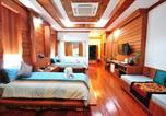 Hôtel Phe - Tamnanpar Resort-2