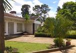 Location vacances Harare - Mount Pleasant Home-3