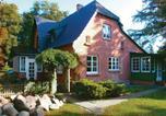 Location vacances Born am Darß - Apartment Prerow 05-1