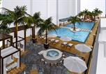 Hôtel Maputo - Maputo Afecc Gloria Hotel-3