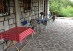 Location vacances Nago-Torbole - Villa I Tati-1