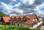 Hôtel Trenčianske Teplice - Wellness chata Jana-3
