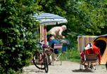 Camping Chambon-sur-Lac - Huttopia Royat-4