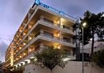 Hôtel Lloret de Mar - H Top Alexis-1