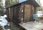 Location vacances Kenai - Foster's Alaska Cabins-3