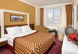 Hôtel Esenboğa - Berlitz Hotel-4