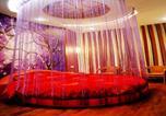Hôtel Baoding - Thank Inn Chain Hotel Hebei Baoding Tang Town North Zhongshan Avenue-1