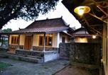 Location vacances Yogyakarta - Omah Pitoe-3