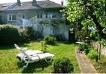 Location vacances Plappeville - Villa Blanche gîte-3