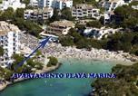 Location vacances Cala Ferrera - Apartamentos Playa Marina-2