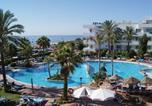 Hôtel Vera - Hotel Best Oasis Tropical-1