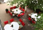 Hôtel Parsberg - Garten Hotel Hirschenhof-2
