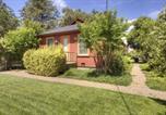 Location vacances Calistoga - Jimtown House-1