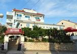 Hôtel Crikvenica - Pansion Belveder-3