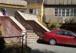 Hôtel Kazakhstan - Park Hostel-3
