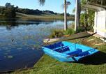 Location vacances Nimbin - Byron Bay Farmstay-1