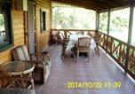 Location vacances Kırkpınar - Maşukiye Evi-2