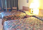 Hôtel Sault Ste. Marie - Skyline Motel-4