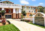 Hôtel Ojai - Grandstay Residential Suites Hotel-4
