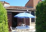 Location vacances  Aude - Holiday home Amandines I Gruissan-2