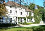Location vacances Sillans - Chateau des Ayes - Chambre d'hotes-1