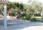 Location vacances Chieti - Vacri Vacation Home-4