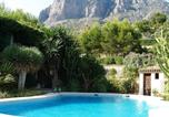 Location vacances Finestrat - Casa Rural El Retiro-4