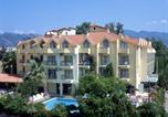 Hôtel Çıldır - Sinem Hotel Apart-3