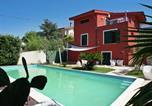 Location vacances Valderice - Erice Villa Erice-2